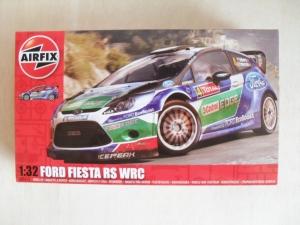 AIRFIX 1/32 03413 FORD FIESTA RS WRC
