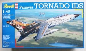 REVELL 1/48 03987 PANAVIA TORNADO IDS