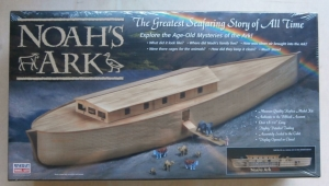 MINICRAFT 1/350 11316 NOAHS ARK