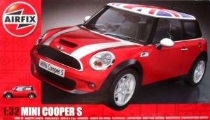 AIRFIX 1/32 03412 MINI COOPER S