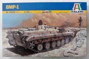 ITALERI 1/35 6520 BMP-1