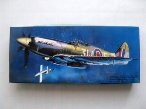 FUJIMI 1/72 C-10 SPITFIRE F.Mk.14C V-1 KILLER