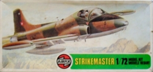 AIRFIX 1/72 02044 STRIKEMASTER