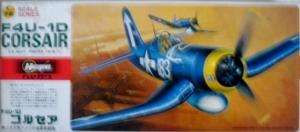 HASEGAWA 1/72 JS-151 F4U-1D CORSAIR