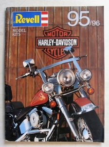 REVELL  REVELL 1995/96