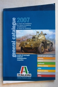 ITALERI  ITALERI 2007