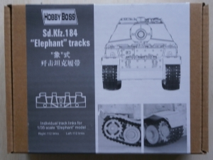 HOBBYBOSS 1/35 81006 Sd.Kfz.184 ELEPHANT TRACKS