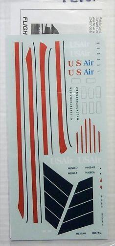 FLIGHTPATH 1/144 1673. FP44-63 US AIR 757