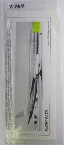 FLIGHTPATH 1/144 2764 BRAINIFF LT GREEN DK GREEN DC-8-50/62