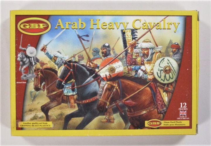 GBP  ARAB HEAVY CAVALRY