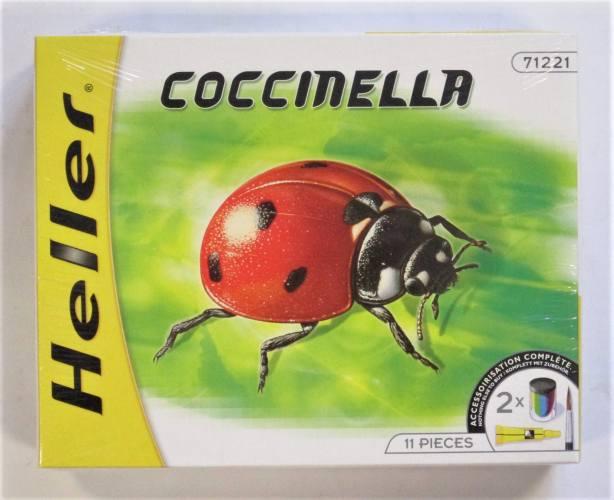 HELLER  71221 COCCINELLA LADYBIRD