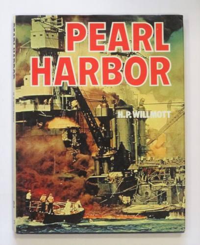 CHEAP BOOKS  ZB3660 PEARL HARBOR - H.P.WILLMOTT