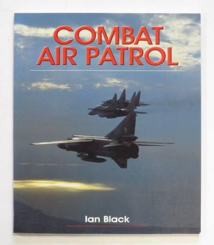CHEAP BOOKS  ZB3674 COMBAT AIR PATROL - IAN BLACK