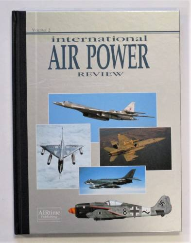 CHEAP BOOKS  ZB3679 INTERNATINAL POWER REVIEW VOL 2