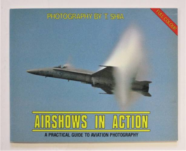 CHEAP BOOKS  ZB3680 AIRSHOWS IN ACTION