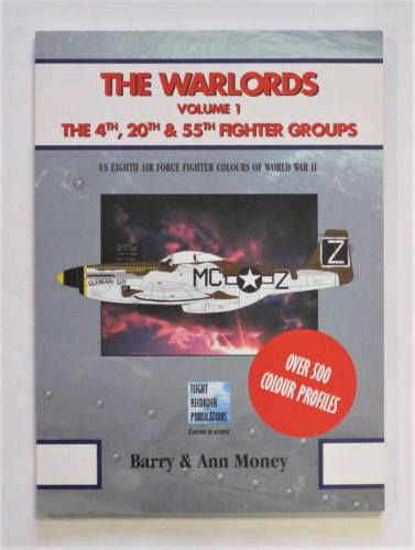 CHEAP BOOKS  ZB3689A THE WARLORDS