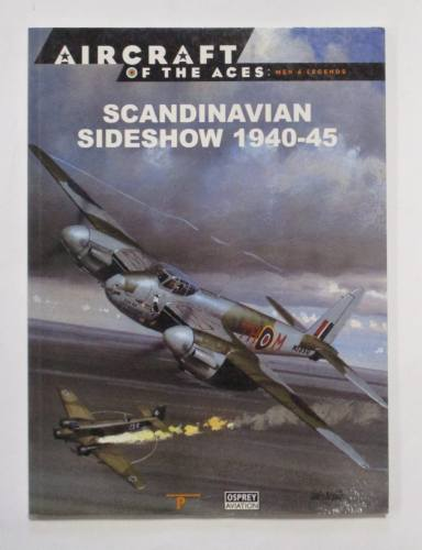 AIRCRAFT OF THE ACES  019. SCANDINAVIAN SIDESHOW 1940-45