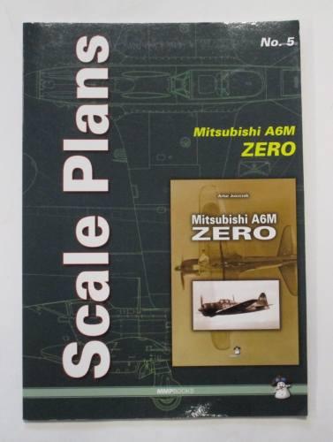 CHEAP BOOKS  ZB3756 SCALE PLANS NO.5