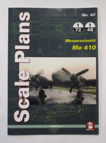 CHEAP BOOKS  ZB3757 SCALE PLANS NO. 42