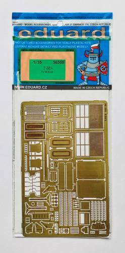EDUARD 1/35 36305 T-90A PHOTO ETCH FOR MENG