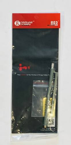 ORANGE HOBBY 1/35 35-0138 105MM L7 BARREL LEOPARD 1A3/A4  FOR MENG TS-007