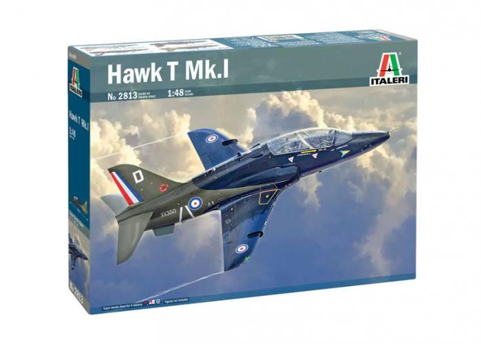 ITALERI 1/48 2813 HAWK T MK.I