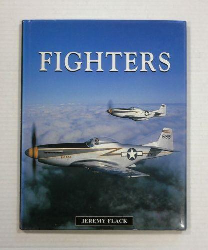 CHEAP BOOKS  ZB1194 FIGHTERS - JEREMY FLACK