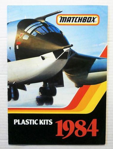 MATCHBOX  1984