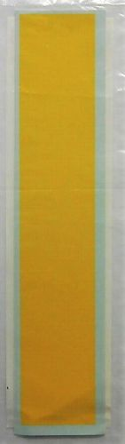 MICROSCALE  2679. TF6 TRIM FILM SOLID COLOUR - YELLOW