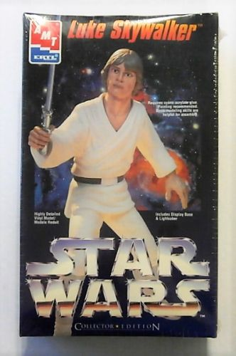 AMT  8783 STAR WARS LUKE SKYWALKER