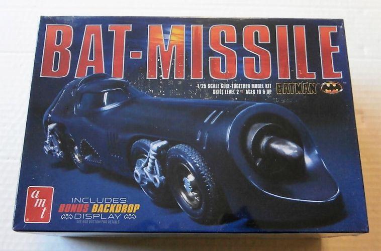 AMT 1/25 952 BAT-MISSILE