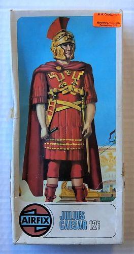 AIRFIX 1/12 02504 JULIUS CAESAR