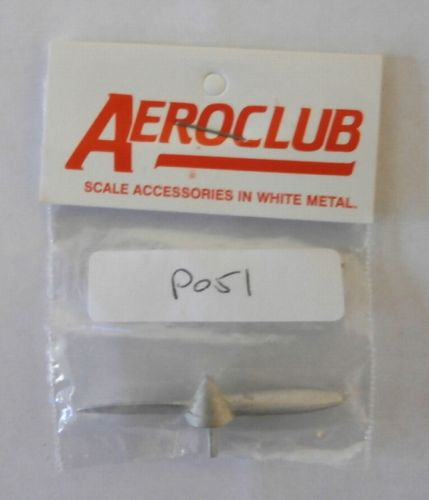AEROCLUB 1/72 P051 1/72 WATTS 2 BLD 11 DIA L/H