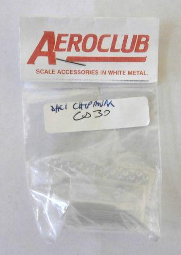 AEROCLUB 1/72 C030 BRITISH CHIPMUNK CANOPY