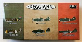 SWORD 1/72 72110 REGGIANE FIGHTERS