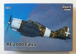SWORD 1/72 72111 REGGIANE RE 2000 FALCO