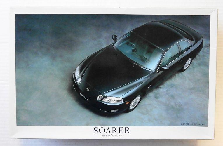 FUJIMI 1/24 04554 SOARER 4.0 GT