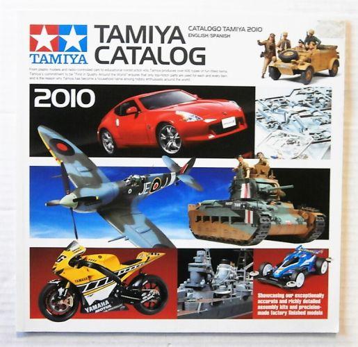 TAMIYA  TAMIYA 2010