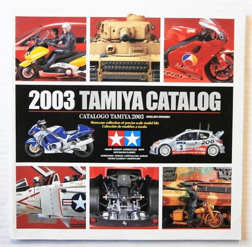 TAMIYA  TAMIYA 2003