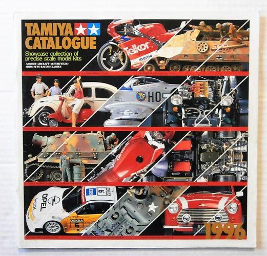 TAMIYA  TAMIYA 1996