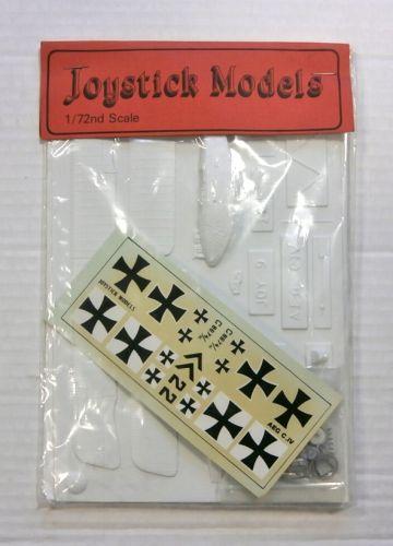 JOYSTICK 1/72 A.E.G. C.IV.