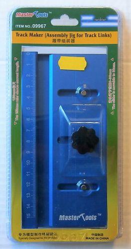 TRUMPETER  09967 TRACK MAKER  ASSEMBLY JIG FOR TRACK LINKS