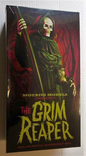 MOEBIUS 1/8 972 THE GRIM REAPER