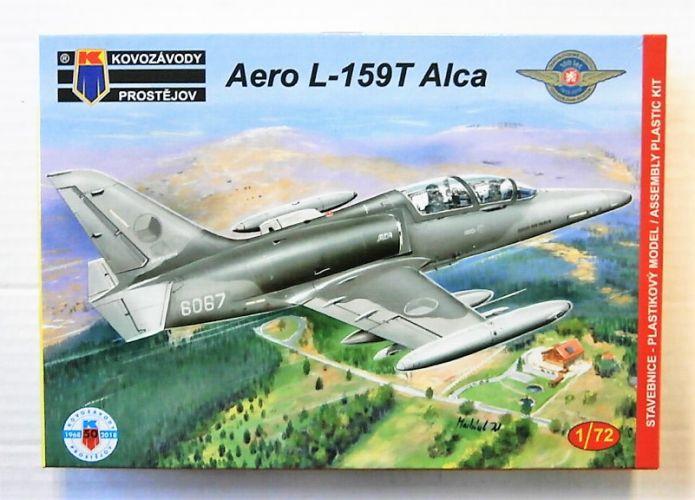 KP 1/72 0114 AERO L-159T ALCA