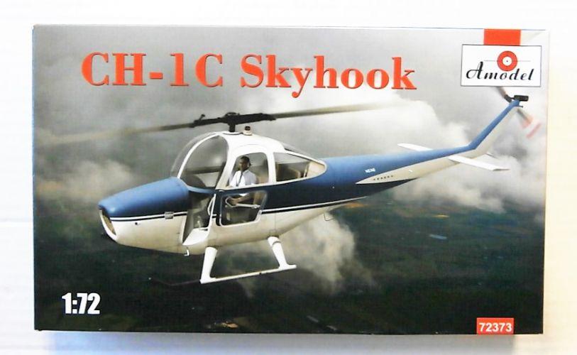 A MODEL 1/72 72373 CH-1C SKYHOOK