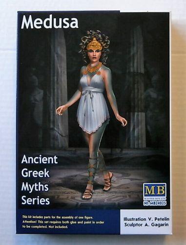 MASTERBOX 1/24 24025 ANCIENT GREEK MYTHS SERIES MEDUSA