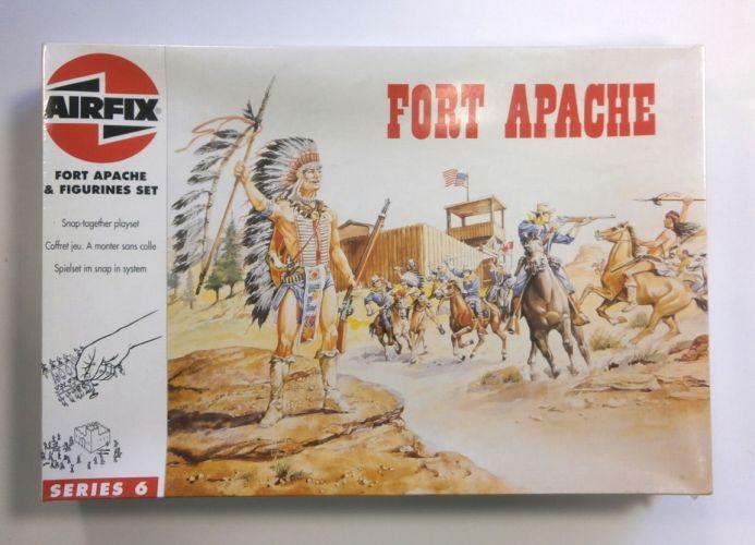 AIRFIX  06703 FORT APACHE