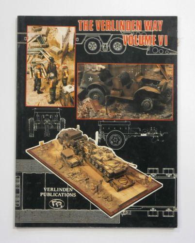 CHEAP BOOKS  ZB1560 THE VERLINDEN WAY VOLUME VI