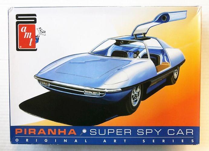 AMT 1/25 916 PIRANHA SUPER SPY CAR