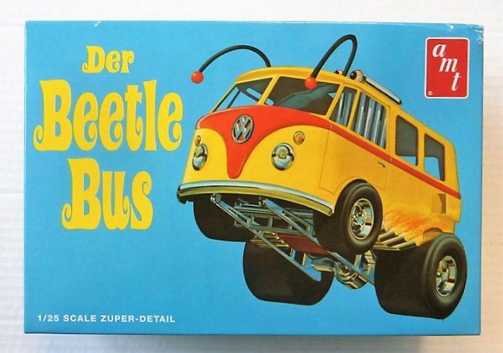 AMT 1/25 992 DER BEETLE BUS